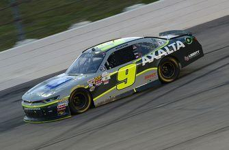 Race results from XFINITY Series American Ethanol 250