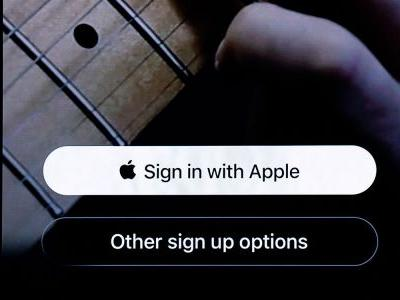 How to get started with and use 'Sign in with Apple' on iPhone, iPad, and Mac