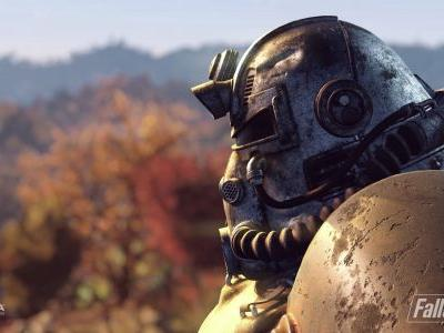 Review in Progress: Fallout 76