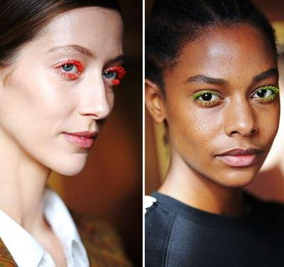 4 New Year's Eve 2018 Beauty Trends You Can Steal Straight Off The Runway For Under $10