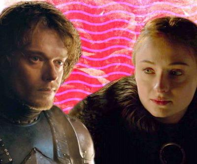 Is 'Game of Thrones' Setting up a Sansa Stark/Theon Greyjoy Romance?