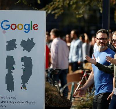 A Google employee in Silicon Valley has been diagnosed with measles according to a report