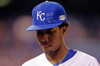 Royals remember Yordano Ventura's passion after tragedy