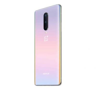 'Interstellar Glow' OnePlus 8 May Look Different Than Initially Suggested