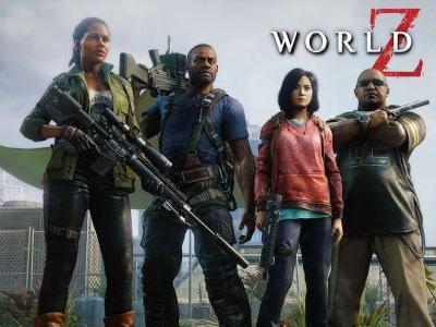 8 Things That Would Make World War Z Even Better