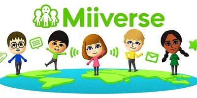 Miiverse Seems to be Coming to a Close Soon