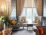Great British Boltholes: A review of the Lake District's Forest Side Hotel