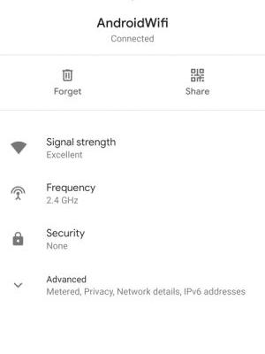 Google Making Wi-Fi Usage More Secure & Convenient In Android Q