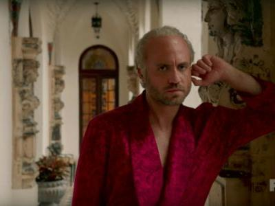 'The Assassination of Gianni Versace' Trailer: The New Season of 'American Crime Story' is Gore and Glamour