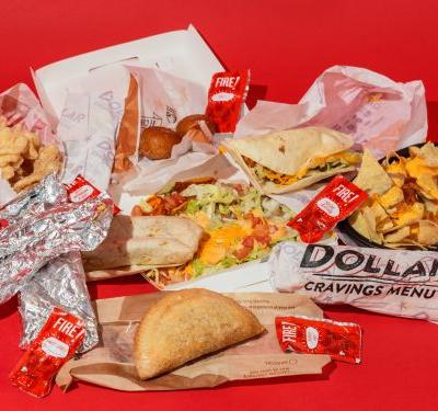 KFC and Taco Bell are rolling out delivery with a $200 million deal - and McDonald's should be terrified