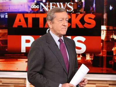 ABC News Is Moving On From Longtime Journalist Brian Ross