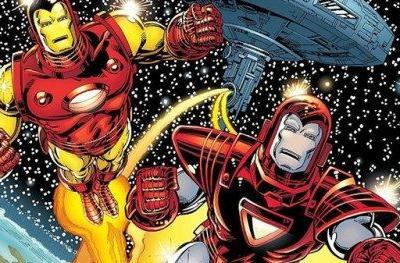 Iron Man Writer Believes Marvel and DC Will Stop Making