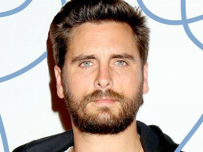 Hey Scott Disick, You Can't Just Go Around Saying You're A Sex Addict