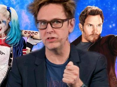 James Gunn Will Still Direct Suicide Squad 2 Before Guardians 3