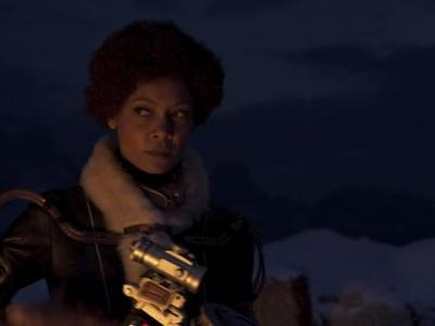 The Only Problem With Thandie Newton's Solo Character Is That There Isn't Enough of Her