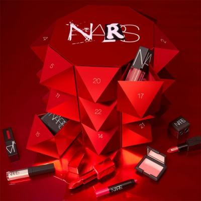 NARS Uncensored Advent Calendar Available Now - Early Access!