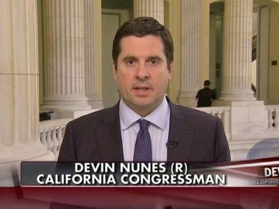 Twitter Breaks Down Democratic Rebuttal Memo: Nunes 'Should Apologize And Step Down'