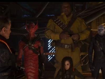 10 Things Everyone Missed In Guardians Of The Galaxy 2