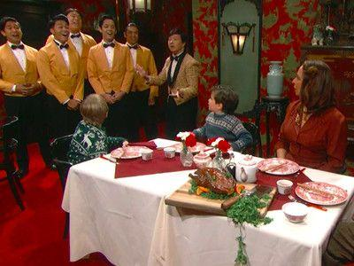 'A Christmas Story Live!' Changed That Racist Chinese Restaurant Scene