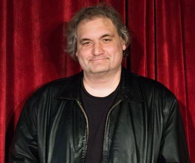 Artie Lange sentenced to four years probation