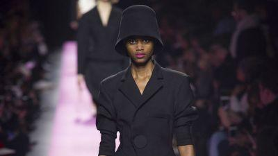 8 Looks We Loved From Paris Fashion Week: Day 1