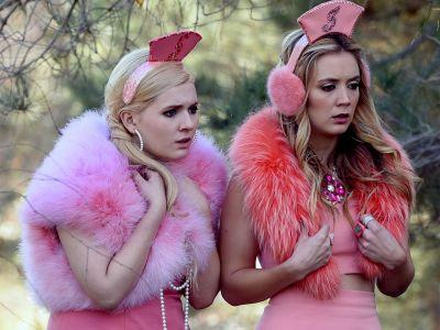 Fox Is Canceling Scream Queens After Just Two Seasons