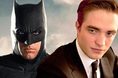 Robert Pattinson May Be The Batman as He Enters Final