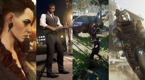 Best Xbox One X-Enhanced Games for $20 or Less