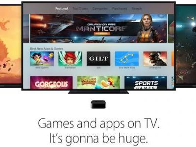 Game Developers Discuss How Apple Could Improve Gaming on Apple TV