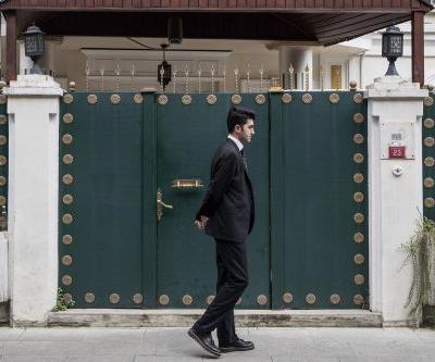 Turkey finds 'toxic materials' during probe into Khashoggi disappearance