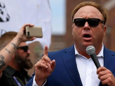 Facebook joins YouTube and scrubs videos from pages belonging to InfoWars conspiracy theorist Alex Jones