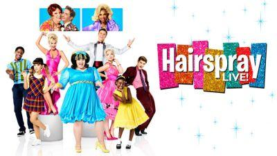 Hairspray Live: Ariana Grande, Maddie Baillio And Dove Cameron Sing Mama, I'm a Big Girl Now