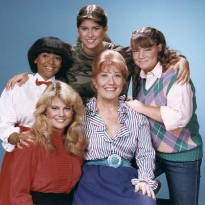 'The Facts of Life' and 'Diff'rent Strokes' stars remember Charlotte Rae