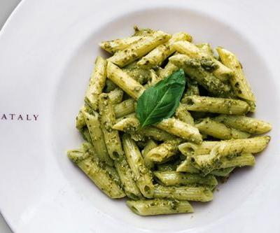 Pesto Weeks at Eataly L.A