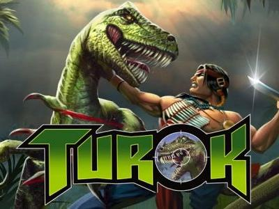 Turok Remasters Heading to Xbox One on March 2nd