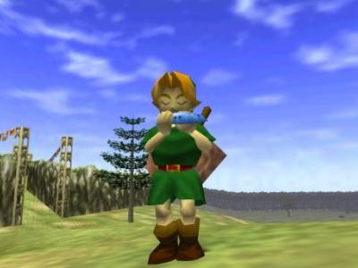 Watch How Skipping Key Items Affects Ocarina Of Time In This Video