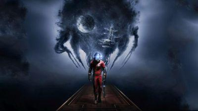 New PlayStation Releases This Week - Prey