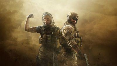 Here's what Ubisoft is looking to improve with Rainbow Six Siege's Operation Health