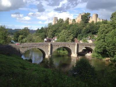 Roll with it: 5 fabulous walks through Shropshire and Ludlow