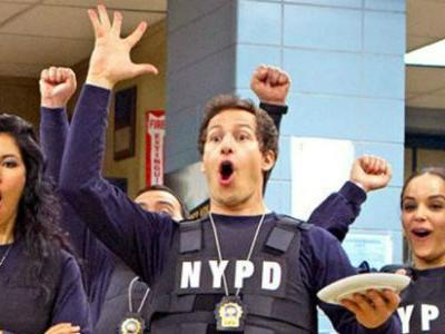 Brooklyn Nine-Nine Gets The Law And Order: SVU Treatment In Hilarious New Trailer