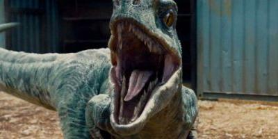 'Jurassic World' Sequel Adds Toby Jones and Rafe Spall