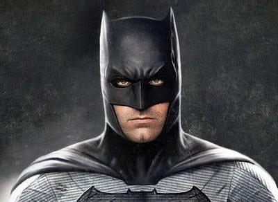 'The Batman' might begin filming in the fall - minus Ben Affleck, report says