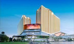 Galaxy International Convention Centre to be launched in Macao