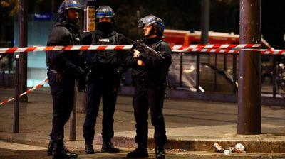 Train station in Nimes, France evacuated as police search for armed man