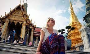 European tourist arrivals in Thailand are anticipated to go down by 1.5% for the first eight months of 2019