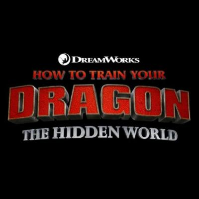 How To Train Your Dragon The Hidden World Movie