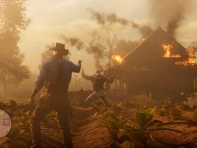 """Red Dead Redemption 2 is 60 hours long - Rockstar has cut five hours of """"superfluous"""" content"""