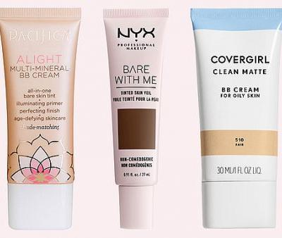The 5 Best Drugstore Tinted Moisturizers Under $18