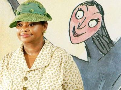 The Witches: Octavia Spencer In Talks To Join Anne Hathaway