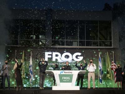 Tech tools developer JFrog leaps 62% after raising $509 million in upsized IPO